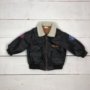 Other - Baby Bomber Jacket